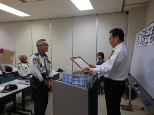 後藤久志14年勤続表彰